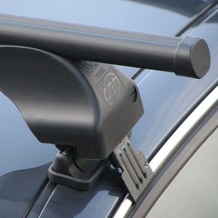 Barres de toit Renault Captur 5P à partir de 2008