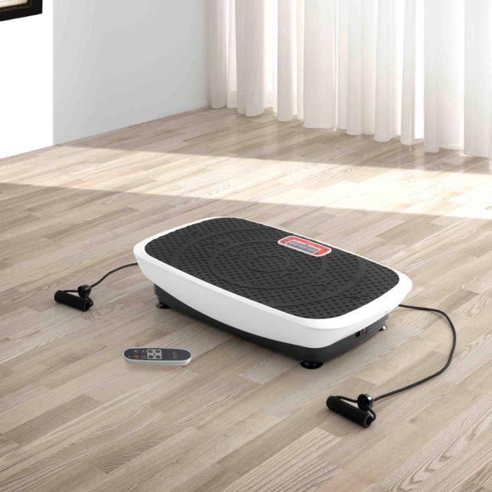 ECO-514 Plateforme vibratoire Oscillante -Body Plate 3000-