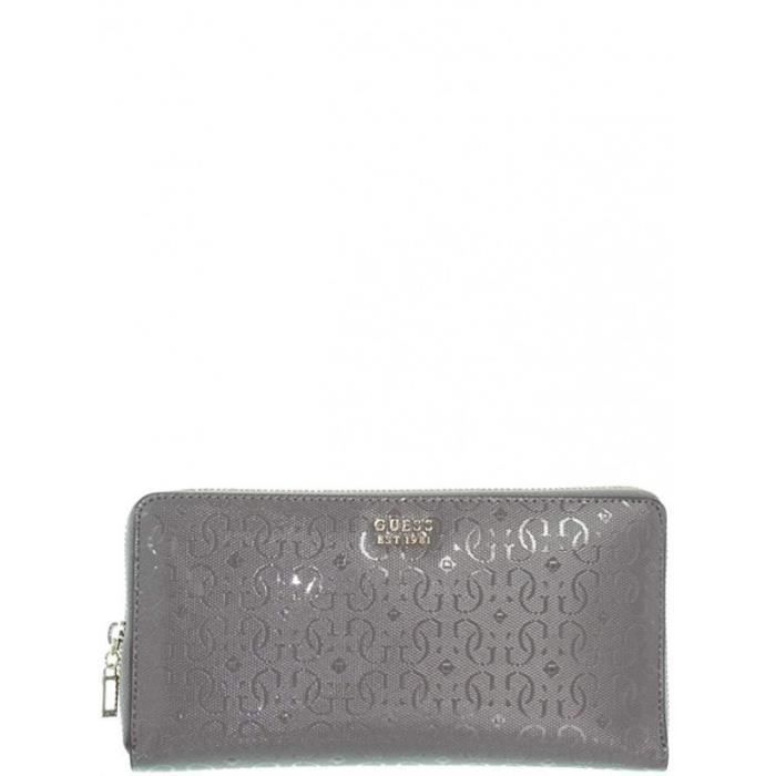 Portefeuille Guess Tamara SLG Taupe