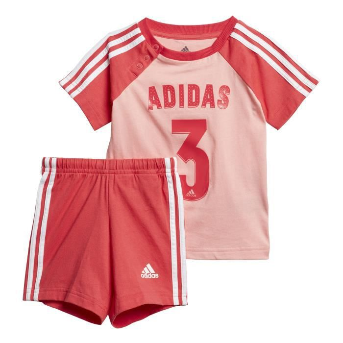 Baby-kit adidas Sport Summer