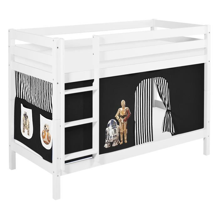 accessoire lit superpose achat vente accessoire lit. Black Bedroom Furniture Sets. Home Design Ideas