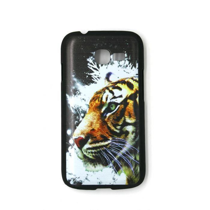 Coque Etui Housse Samsung Galaxy Star Pro (GT-S7260 S7262) GT-S7260 LH Compatible