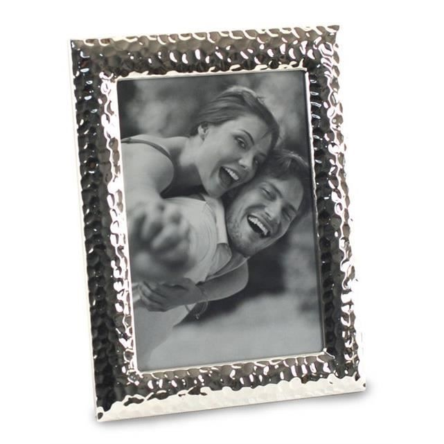 cadre photo 13x18 cm en metal achat vente cadre photo cdiscount. Black Bedroom Furniture Sets. Home Design Ideas
