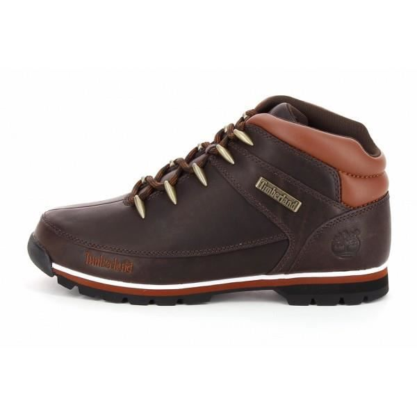 BOTTINE Boots Timberland Euro Sprint , R..