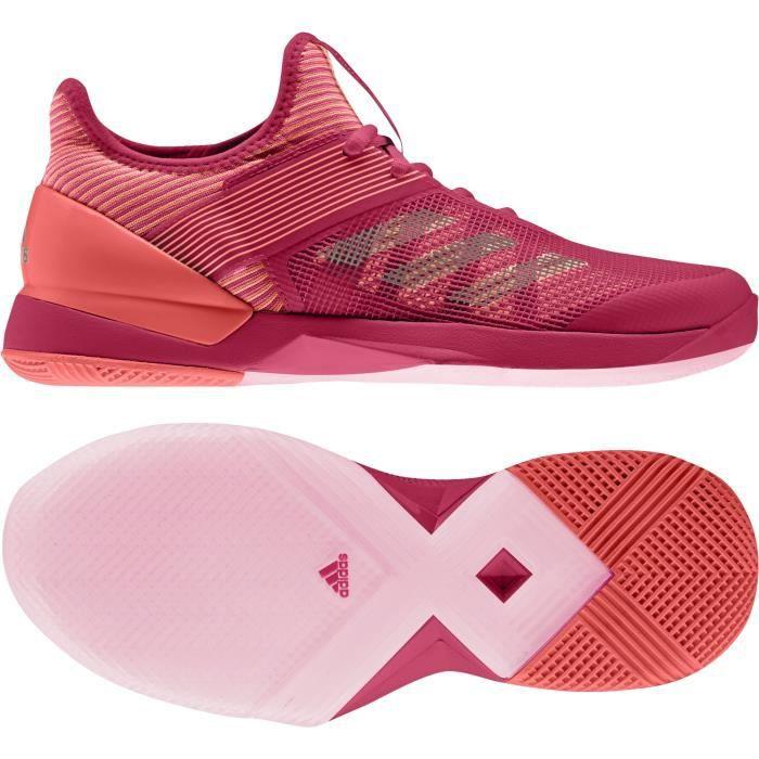 Chaussures femme adidas adizero Ubersonic 3.0 Prix pas
