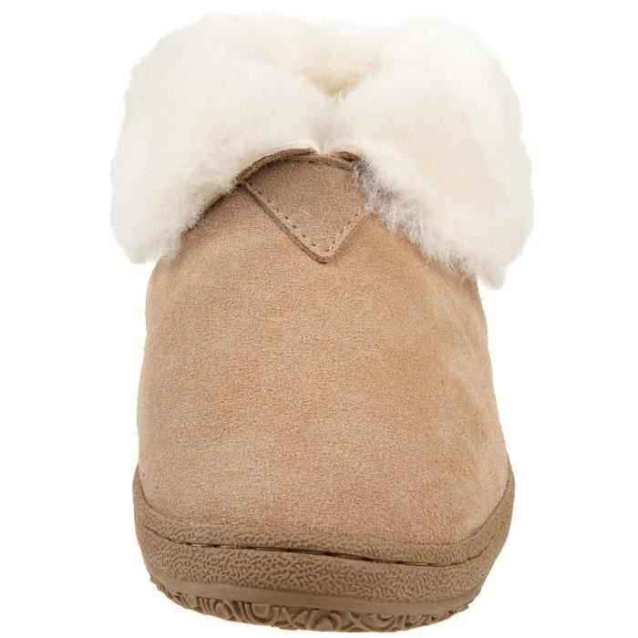 Ankle Slipper IMZO7 Taille-43