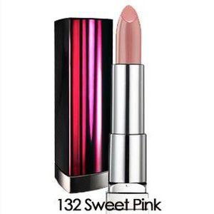 ROUGE A LÈVRES Gemey Maybelline Rouge à Lèvres Color Sensational