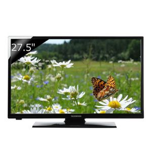TECHWOOD VL28DVB17 TV LED HD 71 cm (28\