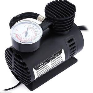 COMPRESSEUR AUTO 300 PSI/12V DC gonflable pompage Pompes à air Mini