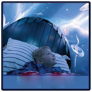 LITS SUPERPOSÉS beguin® Enfants Hot Pop Up Bed Playhouse Tent Mult
