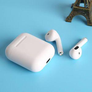 CASQUE - ÉCOUTEURS TWS i11 Écouteurs Bluetooth 5.0 Écouteur sans fil