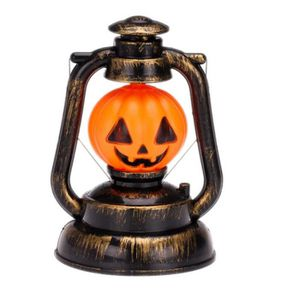 LANTERNE FANTAISIE Lampion Hallowween Lanterne Citrouille Batterie So