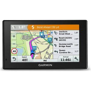 GPS AUTO Garmin DriveSmart 50LMT-D navigation par satellite