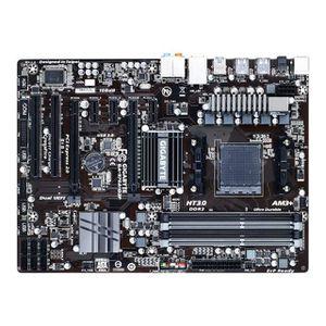 PROCESSEUR GIGABYTE GA970A-D3P AM3/3+ ATX 4DR3 USB3 GL 6S2…