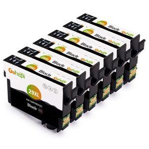 CARTOUCHE IMPRIMANTE Cartouches d'encre Epson T29 xl Noir pour Epson Ex