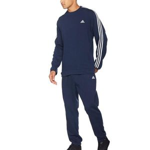 SURVÊTEMENT Survêtement Marine Homme Adidas CO CHILL OUT TS