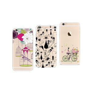 Coque iPhone 6s - Cdiscount Téléphonie