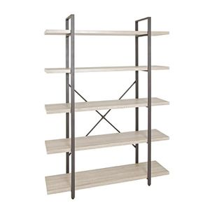 etagere chene clair achat vente etagere chene clair pas cher cdiscount. Black Bedroom Furniture Sets. Home Design Ideas
