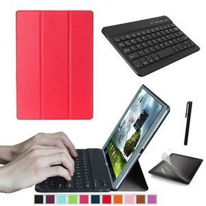 HOUSSE TABLETTE TACTILE Kit de démarrage pour Samsung Tab S4 10.5 T830/T83