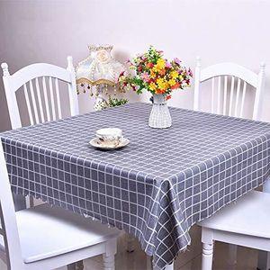 de rectangulaire gris Nappe table rectangulaire de Nappe de gris table Nappe table 34jLARqc5