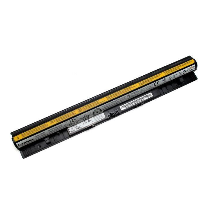 Batterie 32Wh original noir pour la serie Lenovo Z40 70