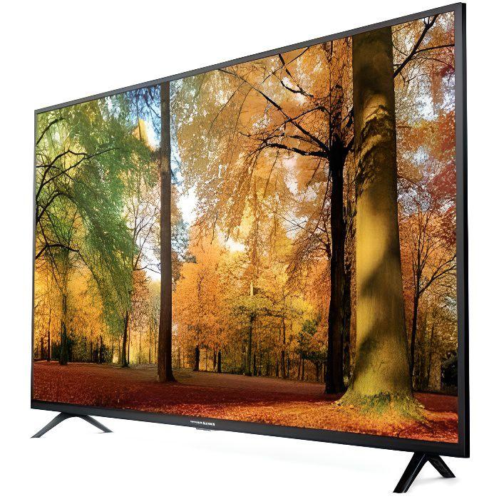 THOMSON Téléviseur LED 40' HD1080P FULL HD TV 102 cm