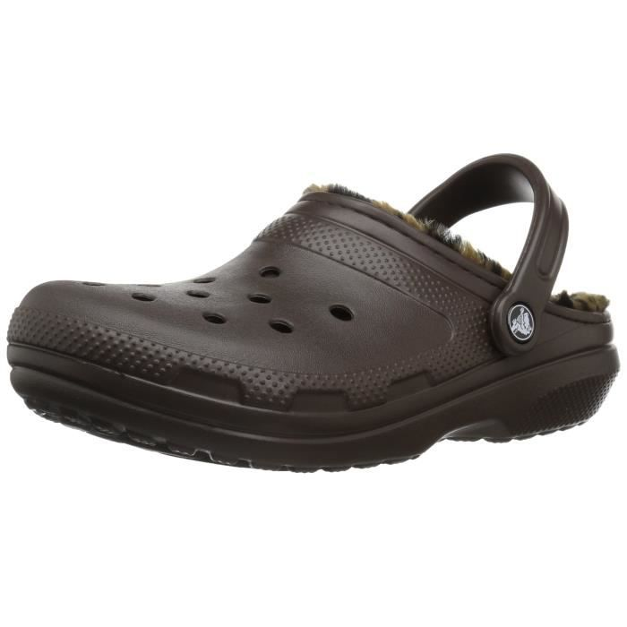 Mule Clog Lined Oawne Classic 42 Taille Animal Crocs wtISCxqq