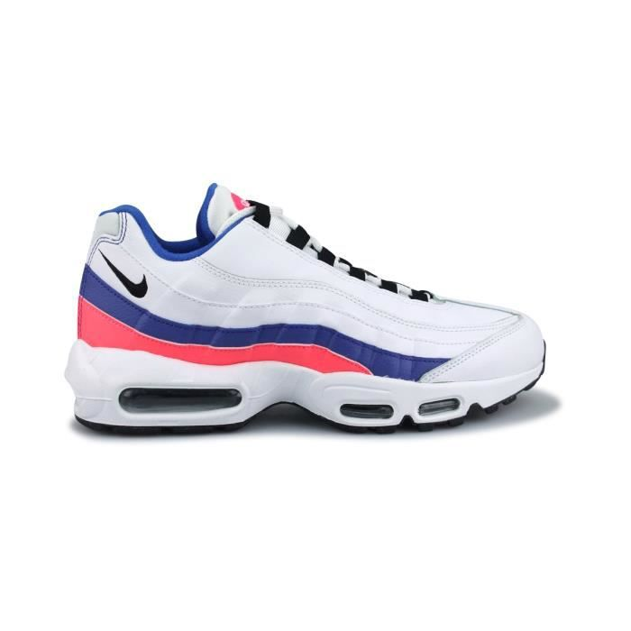 air max 95 rouge bleu
