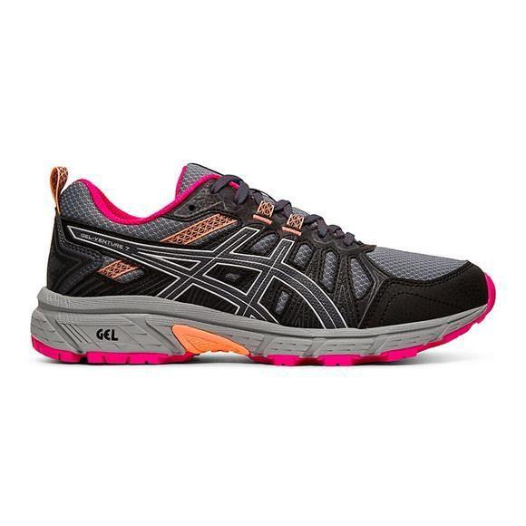 chaussures running femme asics gel