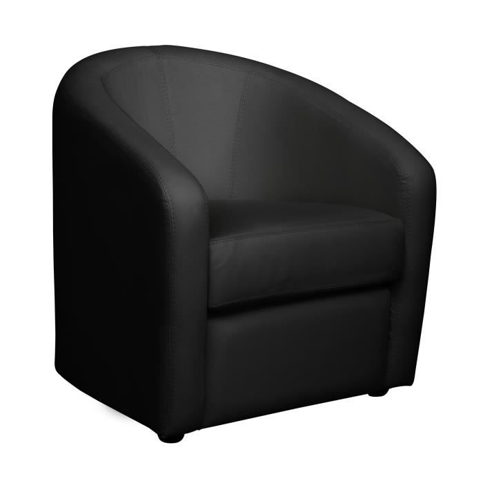 fauteuil cabriolet cuir achat vente fauteuil cabriolet. Black Bedroom Furniture Sets. Home Design Ideas