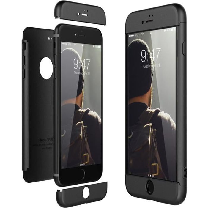 3 coque iphone 7
