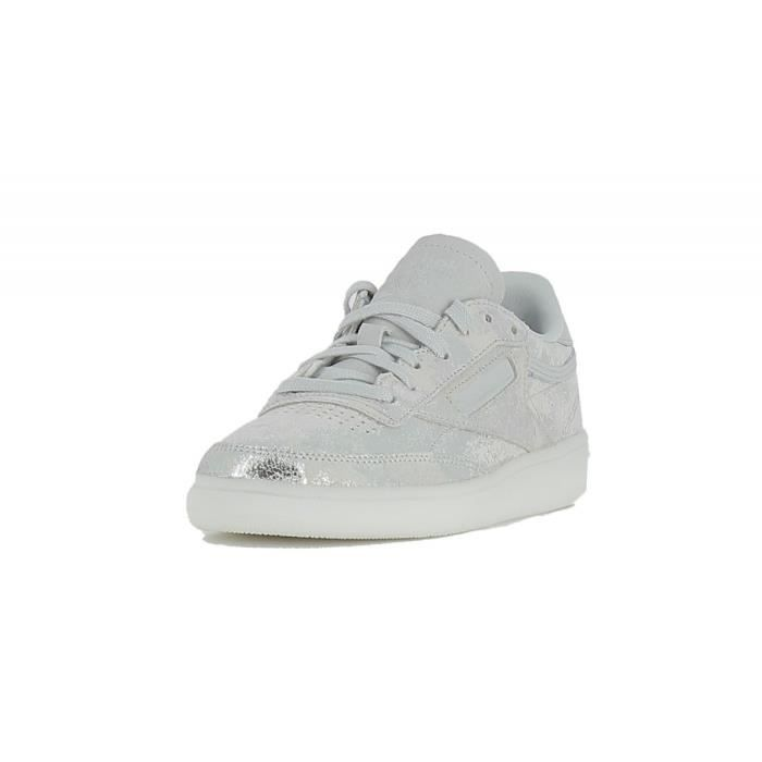 Basket Reebok Club C 85 Hype - BS6786