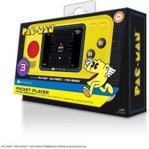 CONSOLE RÉTRO My Arcade Retro Handheld: Pac-Man