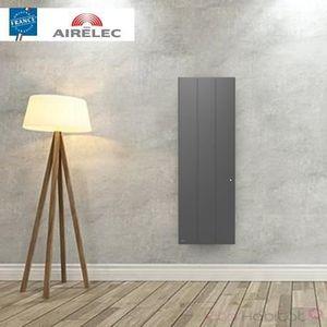 RADIATEUR ÉLECTRIQUE Radiateur electrique Fonte AIRELEC - OZEO Smart EC