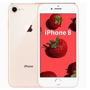 SMARTPHONE APPLE Iphone 8 256Go Or rose Reconditionné - Comme
