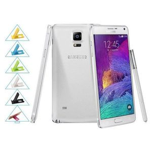 SMARTPHONE RECOND. Blanc Samsung Galaxy Note 4 N910F 32GB occasion dé