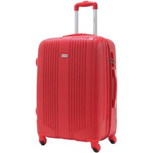 "VALISE - BAGAGE Valise taille moyenne 65cm Alistair ""Airo"" Abs"