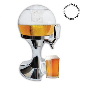 FONTAINE A COCKTAIL DISTRIBUTEUR DE BIÈRE CHILL BEER BALL