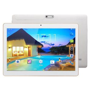 TABLETTE TACTILE NEUFU Tablette Tactile 10.1 Pouces 4G+64GO Android