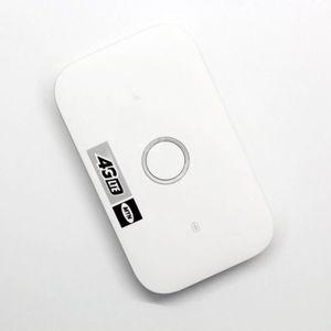 MODEM - ROUTEUR Version ZONG logo Blanc - Débloqué  E5573 4g Dongl