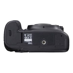 APPAREIL PHOTO COMPACT Canon EOS 5D Mark III - Appareil photo numérique …