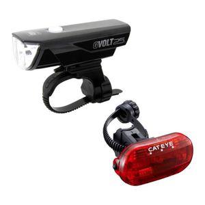 Tolson Tools 60739 /Éclairage LED pour v/élo 2 pi/èces Import Grande Bretagne