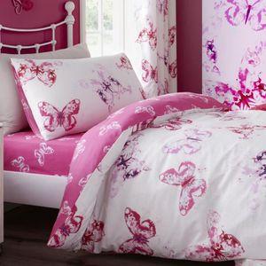 PARURE DE DRAP Catherine Lansfield - Parure de lit pour enfant -