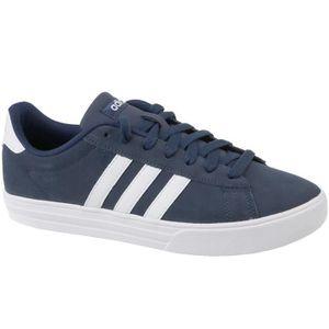 chaussure adidas bleu homme