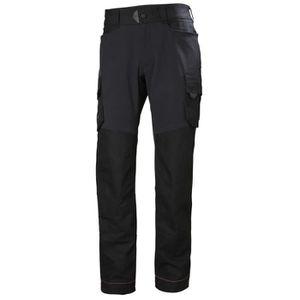 75415-990-xl Helly Hansen Pantalon Thermique Kastrup noir XL