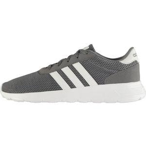 Adidas Zx Racer, Baskets homme 3NC45J Taille 40 1 2 Noir