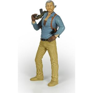 FIGURINE - PERSONNAGE L'Agence tous risques - figurine 30 cm : Hannibal