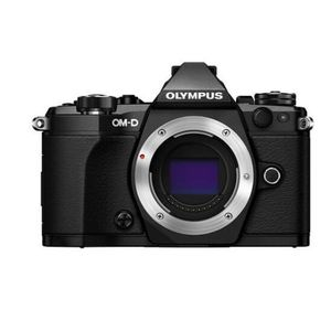 APPAREIL PHOTO COMPACT Olympus OM-D E-M5 MK II Body noir (kit box) Appare
