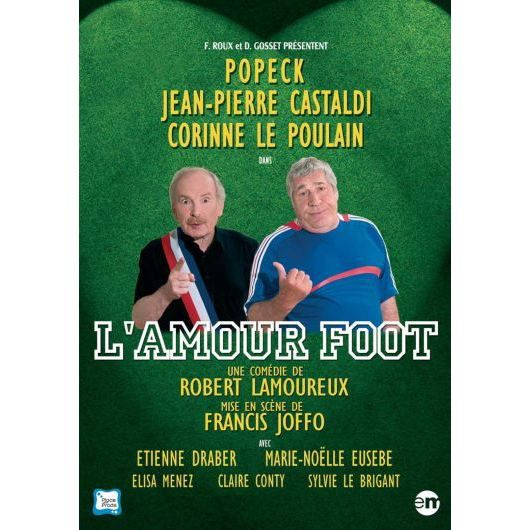 [Multi] [DVDRiP] L'amour foot