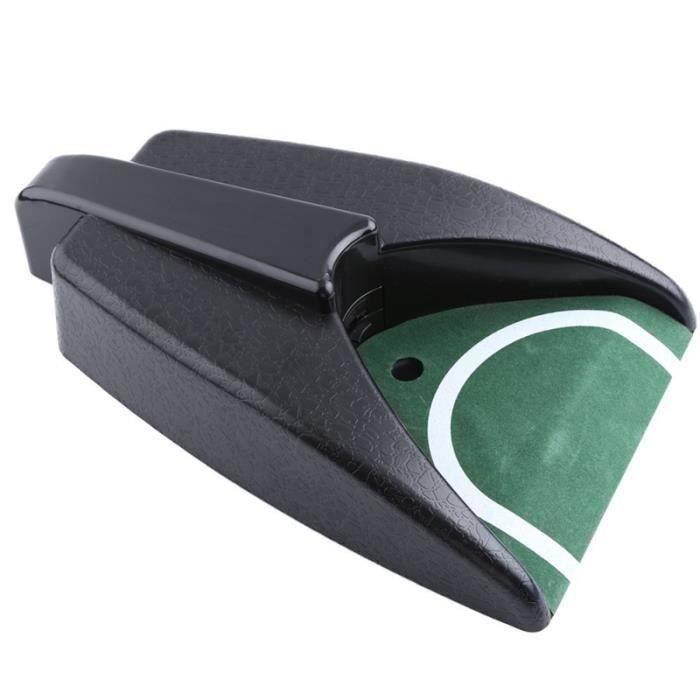 Golf Ball Kick Back Aide à la formation de dispositif de coupe de retour KIT ATHLETISME - PACK ATHLETISME - ENSEMBLE ATHLETISME
